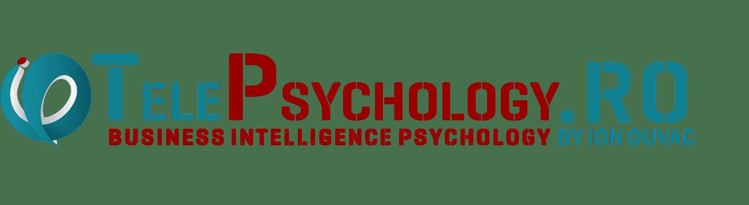 TelePsychology Logo
